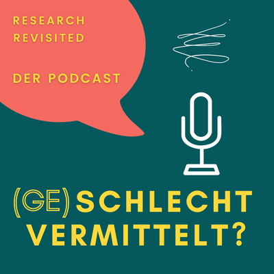 Titelbild Podcast research revisited
